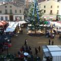 Fira de Nadal a Sant Feliu de Codines