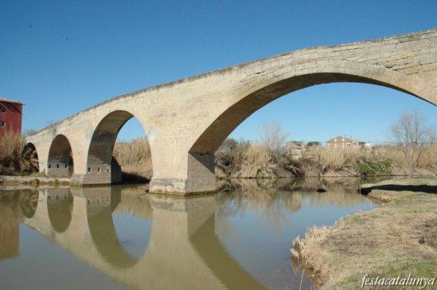 Navarcles - Pont Vell