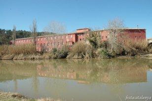 Navarcles - Fàbrica Pont Vell