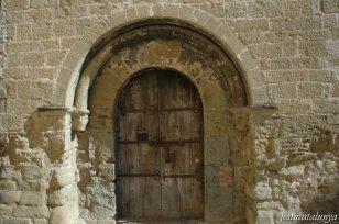 Navarcles - Església de Sant Bartomeu