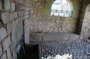 Navarcles - Font dels Sobreexidors