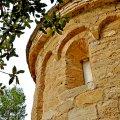 Ermita romànica de Sant Miquel d'Òdena ***