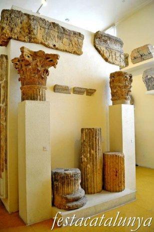 Tarragona - Museu Nacional Arqueològic