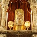 Ermita de la Mare de Déu de la Mercè de can Macià d'Òdena