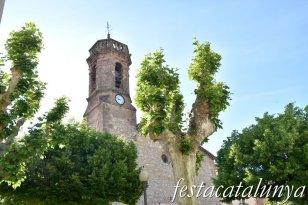 Carme - Església Parroquial de Sant Martí