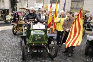 Sitges - Ral·ly Barcelona Sitges (Foto: JAS)