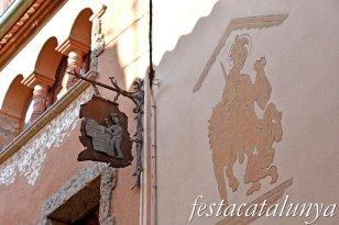 Carme - Casa Carrer Sant Martí