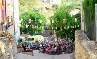 Tastets Eva, Festival En Veu Alta