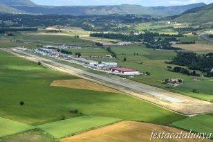 Òdena - Aeròdrom Igualada-Òdena