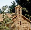 Ermita de Sant Martí de Montgat