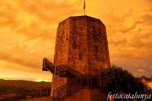 Òdena - Castell