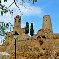 Castell de Lloberola a Biosca ***