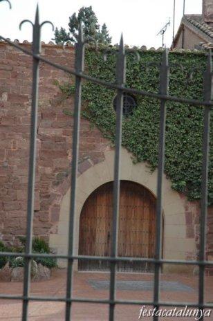 Sant Joan de Vilatorrada - Mas Sant Joan
