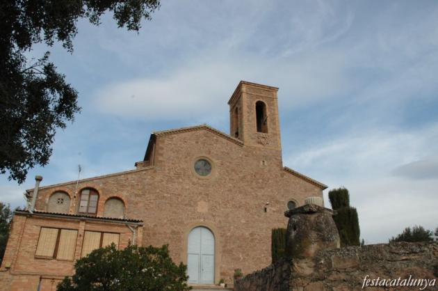 Sant Joan de Vilatorrada - Sant Martí de Torroella