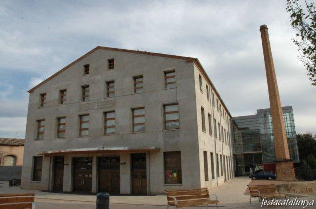 Sant Joan de Vilatorrada - Can Gallifa