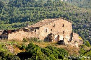Òdena - Masia Puig Bufer