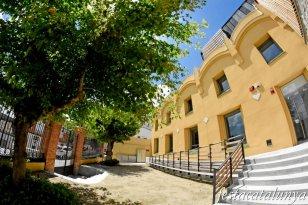 Òdena - Centre Fraternal i Instructiu