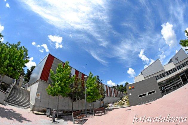 Òdena - Escola Castell d'Òdena