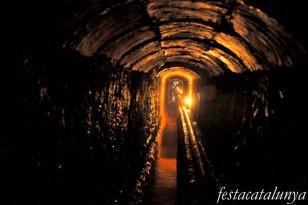 Òdena - Aqüeducte de l'Espelt