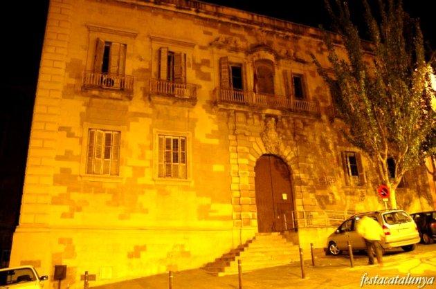 Manresa - Palau de Justícia