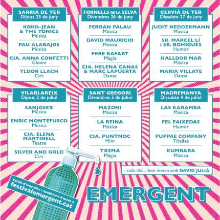 Festival Emergent