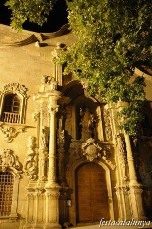 Manresa - Cova de Sant Ignasi