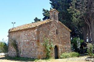 Montgat - Ermita de Sant Martí