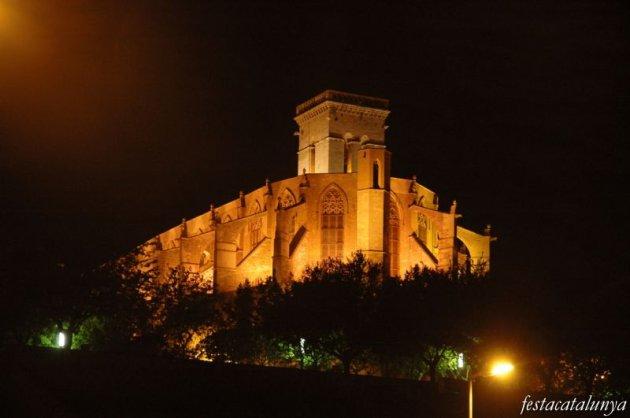 Manresa - Santa Maria