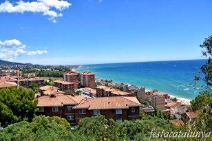Montgat - Mirador del Turó del Mar
