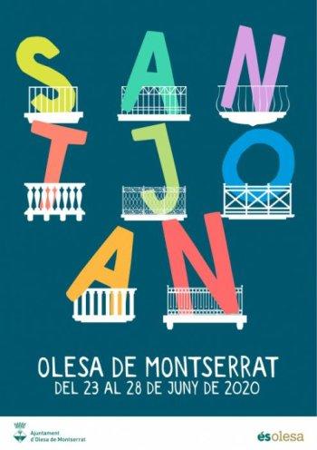 Olesa de Montserrat - Sant Joan