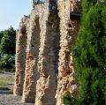 Aqüeducte romà dels Arcs a Sant Jaume dels Domenys ***