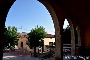 Sant Jaume dels Domenys - Església parroquial de Sant Jaume