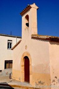 Sant Jaume dels Domenys - Església de Sant Andreu i Santa Marina a Lletger