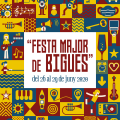 Festa Major a Bigues i Riells