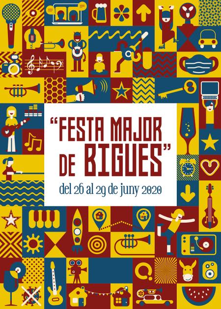 Bigues i Riells - Festa Major