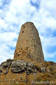 Biosca - Castell de Lloberola
