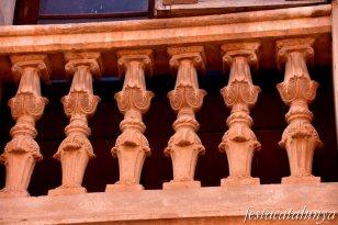 Sant Jaume dels Domenys - Nucli antic (Cal Maginet)