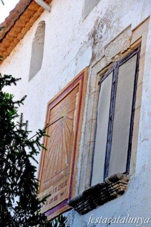 Sant Jaume dels Domenys - Rectoria, La