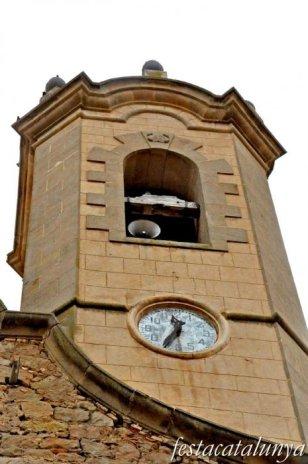 Biosca - Església parroquial de Santa Maria