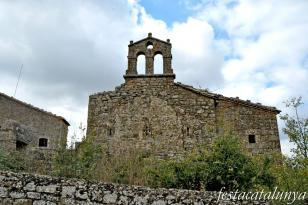 Biosca - Sant Pere Sasserra