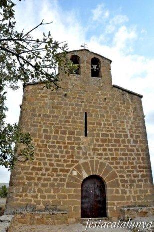 Biosca - Santa Maria del Solà