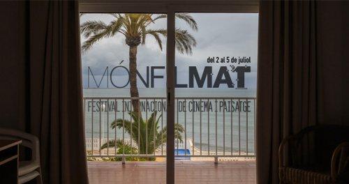 Amposta - mónFILMAT, Festival Internacional de Cinema i Paisatge