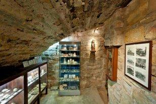 Castellgalí - Casa Amigant, Museu Etnològic (Foto: Ajuntament Castellgalí)