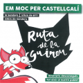 Rutes de la Guineu de Castellgalí