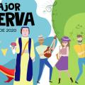 Festa Major de la Minerva a Sant Andreu de Llavaneres
