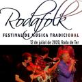 Rodafolk, Festival de Música Tradicional a Roda de Ter