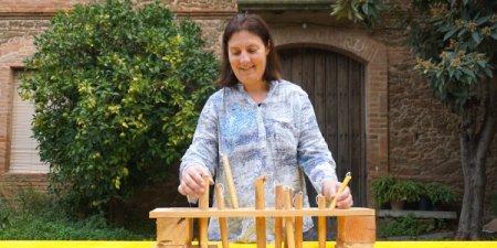 Taller d'espelmes de cera d'abella a l'Empordanet (Foto: visitempordanet.com)