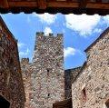 Casa fortificada de Rosanes a la Garriga