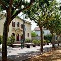 Altres edificis del  Passeig de la Garriga ***