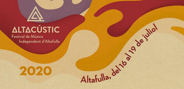 Altafulla - Altacústic, Festival de Música Independent